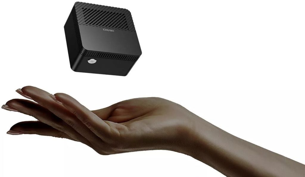 A mini PC that fits in the palm (2)