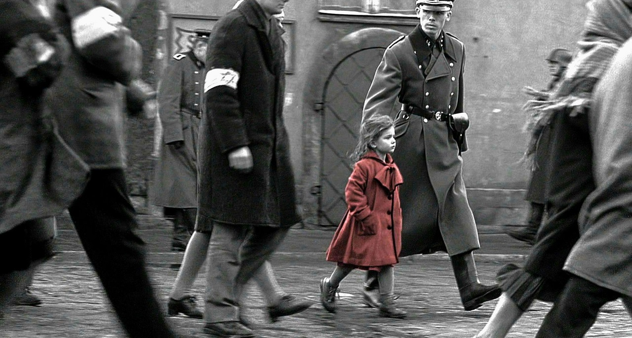 Interesting production notes about Schindler's List movie you probably haven't heard