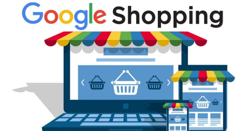 Selling on Google Shopping will be free