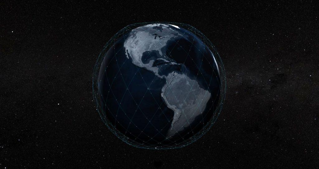 What is Starlink Satellites, the crazy internet project of Elon Musk
