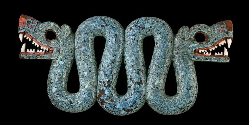 4.5 million historical artifacts in British Museum are now open to the internet for free (1)