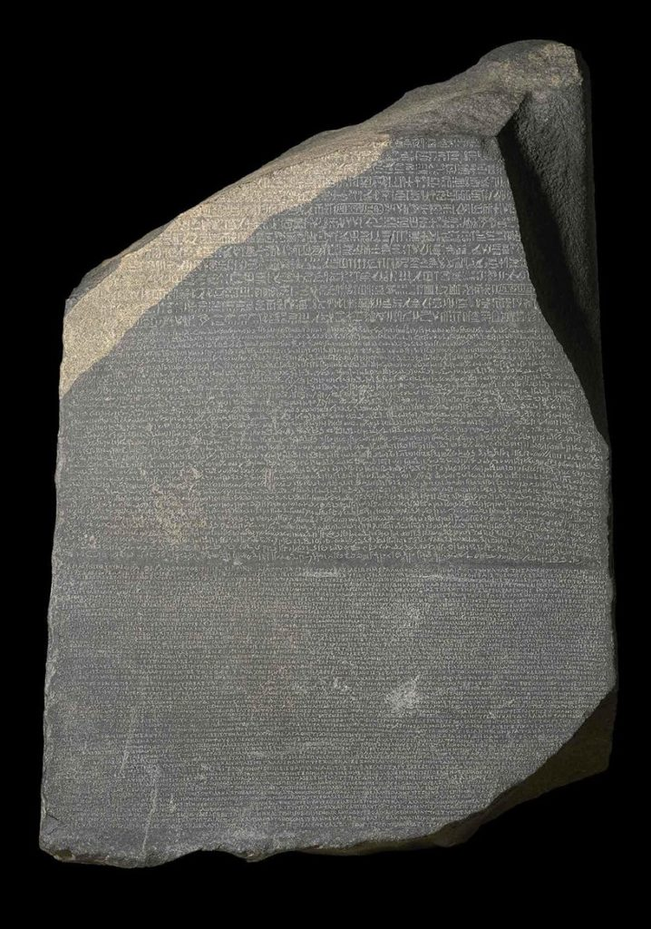 4.5 million historical artifacts in British Museum are now open to the internet for free (3)