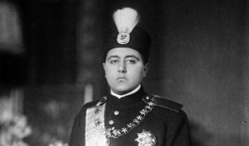 Ahmed Şah Kaçar