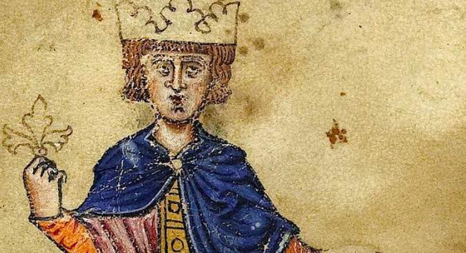 II. Friedrich