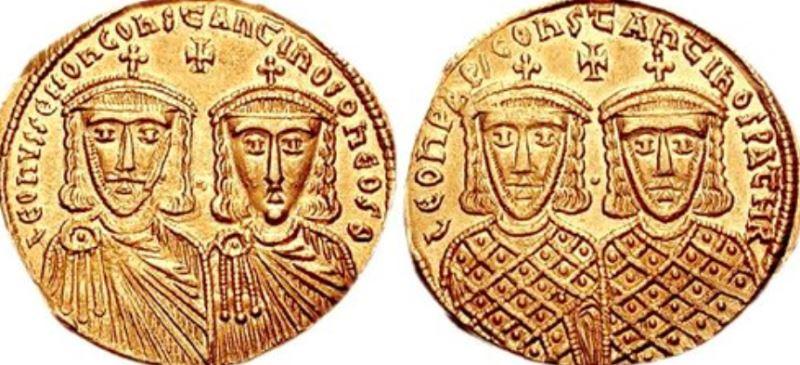 VI. Konstantinos