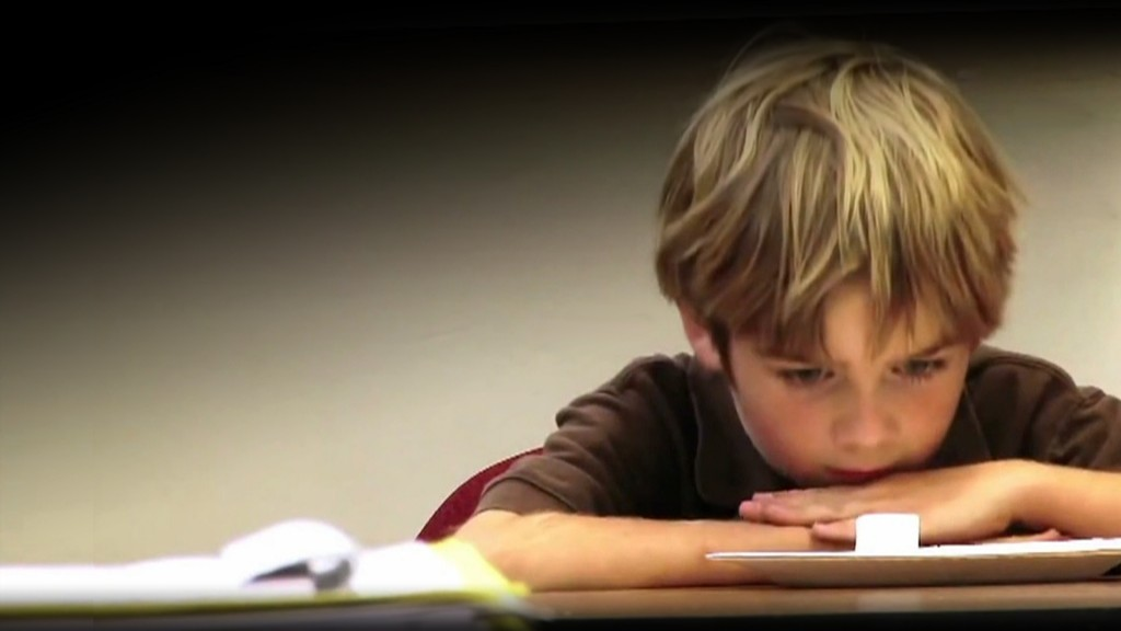 Predict your child's future success with the Marshmallow Test
